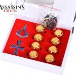 Preorder ชุดสะสม Assassin's Creed