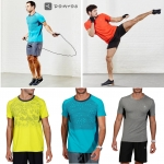 Domyos Energy 2ND Price Fitnes T-Shirt