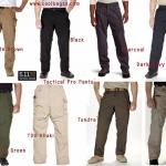 5.11 Tactical Pro Pants ( มาเพิ่ม 29-01-58 )