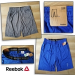 Reebok Trainning Slim Shorts
