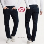C & A The Slim Stretch Extra Comfort Jean