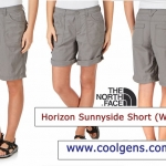 The North Face Women's Horizon Sunnyside Short