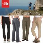 The North Face Trekker Pants- Womens