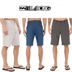 BILLABONG CARTER HEATHER SUBMERSIBLES SHORT