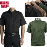 Massif Hell's Canyon Field shirt