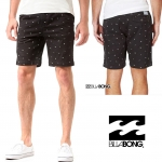 Billabong New order Print chino short