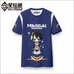 Preorder เสื้อยืด Mikazuki