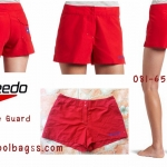 Speedo Female Guard Short