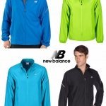 New Balance Men's Sequence Jacket