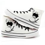 รองเท้าผ้าใบ Tome note Yaoi ver8