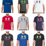 Under Armour Sportstyle Logo Graphic T-Shirt