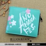Preorder กระเป๋าสตางค์ Ano Hana! ดอกไม้ มิตรภาพ และ ความทรงจำ