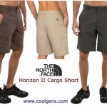The North Face Men's Horizon II Cargo Short