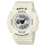 นาฬิกาผู้หญิง CASIO Baby-G Punching Pattern series รุ่น BA-110PP-7A