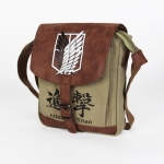 Preorder กระเป๋า Messenger ATTACK ON TITAN