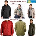 Columbia Utilizer และ Utilizer II Jacket( เสื้อกันหนาว บาง เบา นุ่มสบาย และ อุ่น )