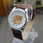 Preorder นาฬิกาสายหนัง UMARU อุมารุจัง