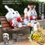 Preorder ตุ๊กตา ป้อมปืนเรือรบ Rensouhou Chan thumbnail 2