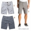 Quiksilver Plaid Shorts ( มี 12 ลาย คละ หลายรุ่น ) thumbnail 3