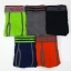 UNDER ARMOUR CHARGED COTTON BOXERJOCK thumbnail 2
