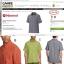 Marmot Ligthweight & Quik dry Shirts ( เบาสบาย แห้งไว ) thumbnail 3