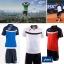 ASICS Set Mundial ( Tee + Shorts ) new update 18-08-59 thumbnail 1