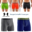 UNDER ARMOUR CHARGED COTTON BOXERJOCK thumbnail 1