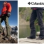 COLUMBIA ROYCE PEAK PANTS thumbnail 8