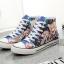 Preorder รองเท้าผ้าใบ KANTAI COLLECTION thumbnail 3