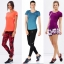 New Balance women's Accelerate Tee thumbnail 4