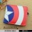 Preorder กระเป๋าสตางค์ กัปตันอเมริกา thumbnail 1