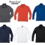 River's End Contrast Stitch Half-Zip Pullover thumbnail 3