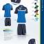 ASICS Set Mundial ( Tee + Shorts ) new update 18-08-59 thumbnail 3