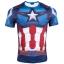 Preorder เสื้อ Captain America thumbnail 6