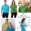 ONTOUR MEN'S ALBULA SHORT SLEEVE POLO thumbnail 6