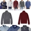 Tommy Hilfiger Shawl Neck Sweater thumbnail 1
