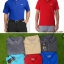 Under Armour Heatgear Playoff Polo ( แบบสีพื้น ) thumbnail 1