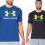 Under Armour Sportstyle Logo Graphic T-Shirt ( มีสีมาเพิ่ม 24/01/59 ) thumbnail 4