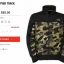 The North Face Men's Dryver Track Jacket thumbnail 5