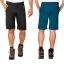 Jack Wolfskins Men's New Active Track Shorts thumbnail 6