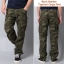 Back Number Tapered Cargo Pants thumbnail 1