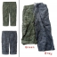 UNIQLO Roll Up 3/4 Cargo Pants ( มาเพิ่ม 21-09-58) thumbnail 2