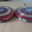 PREORDER แบตสำรอง Captain America โล่กัปตัน กัปตันอเมริกา thumbnail 8