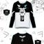 Preorder เสื้อยืดแขนยาว KANTAI Collection thumbnail 9