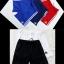 Adidas Tastigo 15 Drydye Shorts thumbnail 2