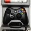 เซทจอย Xbox360PC Wireless Controller + สติกเกอร์จอย (Controller+Receiver) (Warranty 3 Month) thumbnail 4