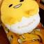Preorder ชุดหมอนผ้าห่ม ไข่ขี้เกียจ gudetama ญี่ปุ่น 2 แบบ thumbnail 8