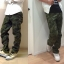 Back Number Tapered Cargo Pants thumbnail 10