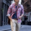 Dockers Flyweight Alpha Slim & Standard Tapered ( Spring & Sumer Collection ) thumbnail 3