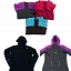 New Balance Women's Sequence Hooded Jacket thumbnail 2